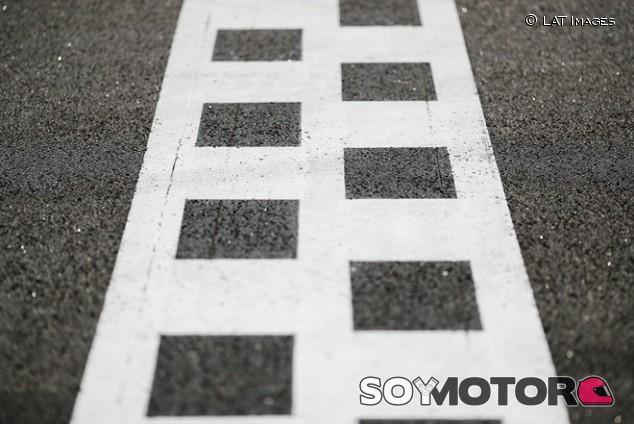 Tener el calendario para antes de finales de junio, objetivo de la F1 - SoyMotor.com