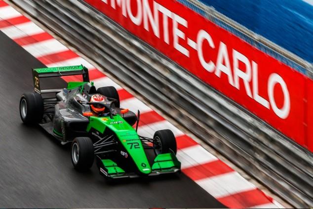 Xavi Lloveras da la sorpresa en Mónaco y saldrá en tercera fila - SoyMotor.com