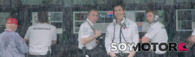GP de Malasia F1 2015: Minuto a minuto de la Clasificación
