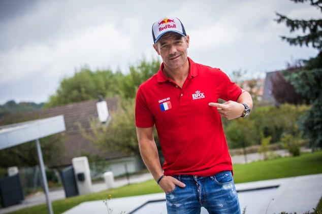 OFICIAL: Loeb dice adiós a Hyundai e irá al Dakar 2021 con Prodrive - SoyMotor.com