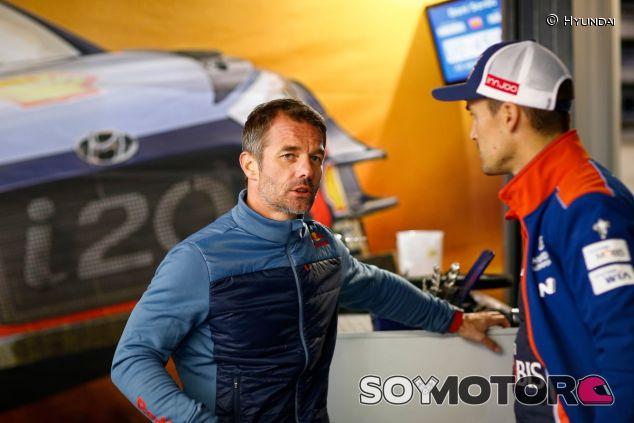 Sébastien Loeb y Dani Sordo - SoyMotor.com