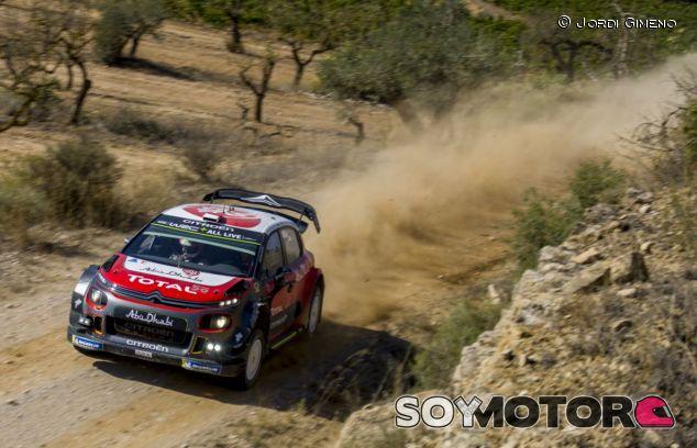 Sébastien Loeb - SoyMotor.com