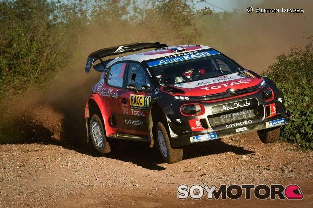 Rally España 2018: Loeb agranda su leyenda y gana el RallyRACC - SoyMotor.com