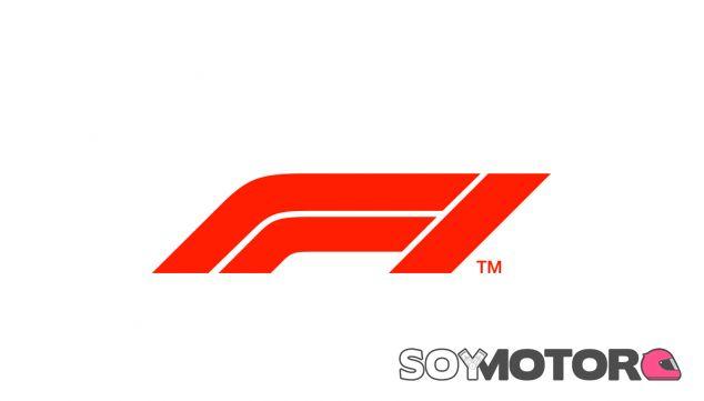 Nuevo logotipo de la Fórmula 1 - SoyMotor