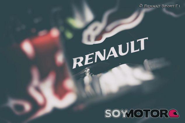 Renault confía en sus propias ideas para evolucionar - LaF1
