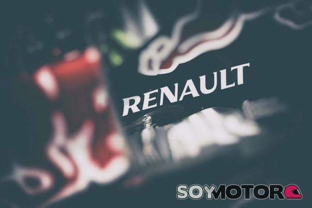Renault apostará fuerte por su regreso como equipo fabricante en 2016 - LaF1