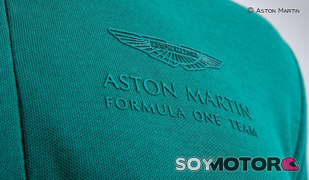 "Aston Martin promete ""luchar por victorias"" en 2021 - SoyMotor.com"