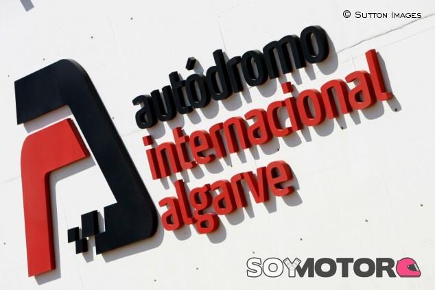 La F1 deja clara su intención de correr en Portimao en mayo; sólo falta la firma - SoyMotor.coom