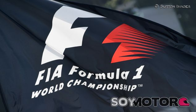 La Fórmula 1 estrena su nueva oficina de Londres - SoyMotor.com