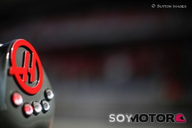 """Haas: """"No es viable aumentar el límite presupuestario"""" - SoyMotor.com"""