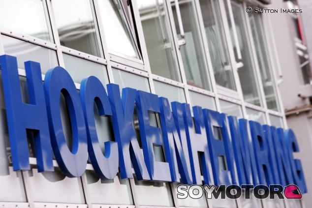 Pirelli anticipa una degradación especialmente baja en Hockenheim– SoyMotor.com