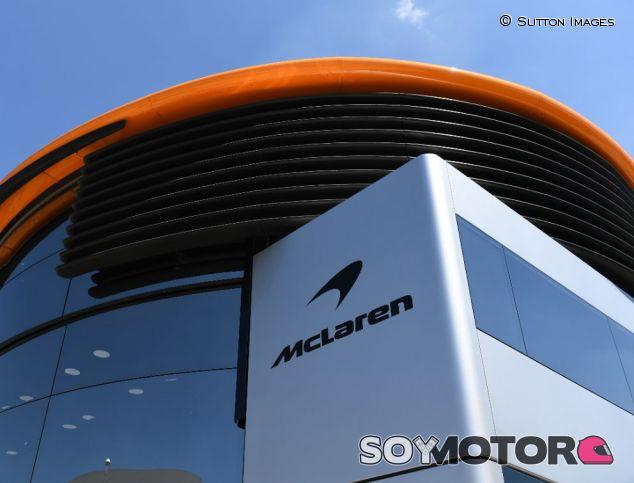 """McLaren necesita """"entre dos y diez años"""" para volver a estar delante - SoyMotor.com"""