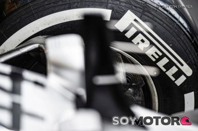 Pirelli prevé un segundo por vuelta entre blando y medio en Spa – SoyMotor.com
