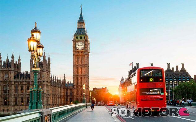 Londres - SoyMotor