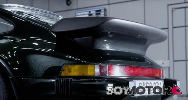 Los tres mejores Porsche - SoyMotor.com