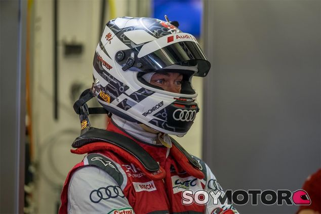 André Lotterer en Baréin - LaF1