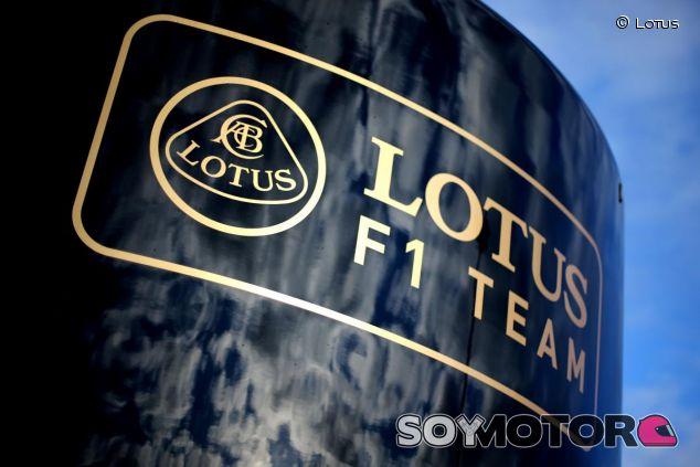 Poco a poco, empiezan a llegar las buenas noticias al equipo Lotus - LaF1
