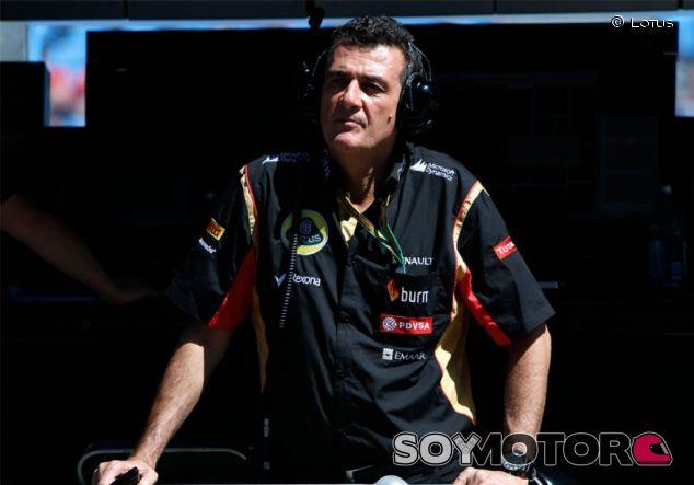 Federico Gastaldi - LaF1.es