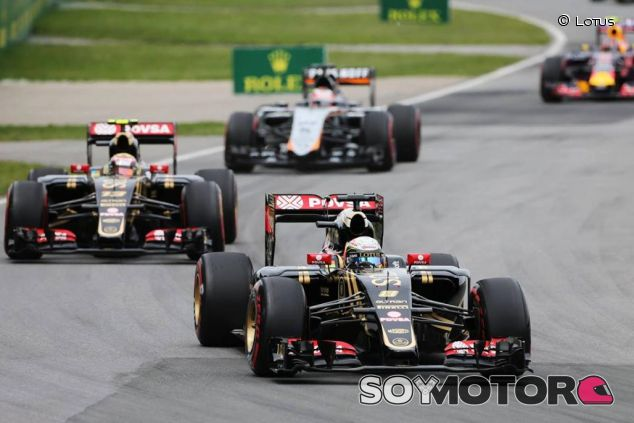 Vuelven los rumores sobre la venta de Lotus - LaF1.es