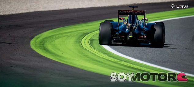 """Gastaldi: """"Lotus está a la espera de la aprobación final de Renault"""" - LaF1"""