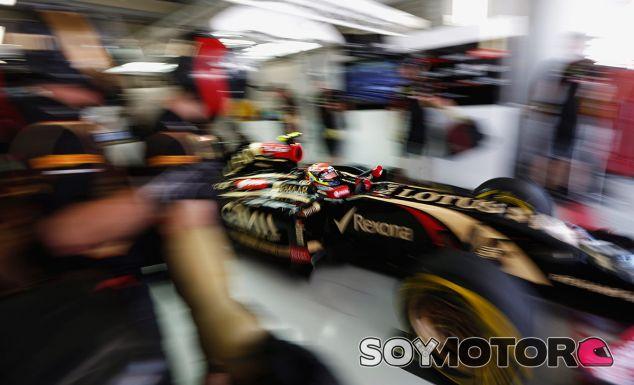 """Abiteboul: """"La marcha de Lotus no es una gran pérdida para Renault"""" - LaF1.es"""
