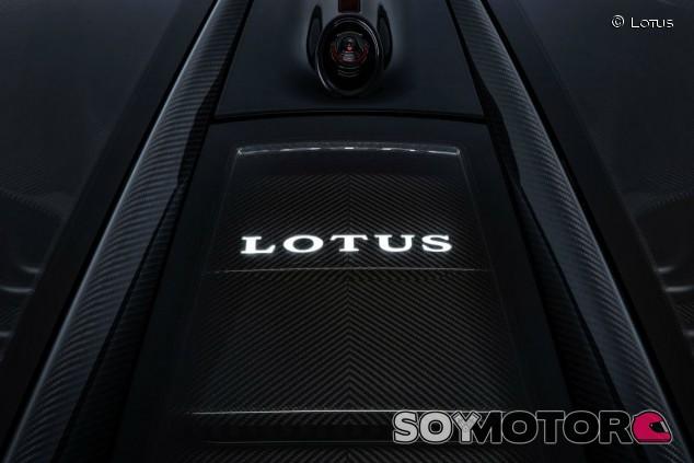 Lotus lanzará un nuevo SUV eléctrico en 2022 - SoyMotor.com