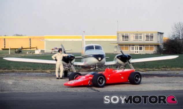 Lotus 56 - SoyMotor.com