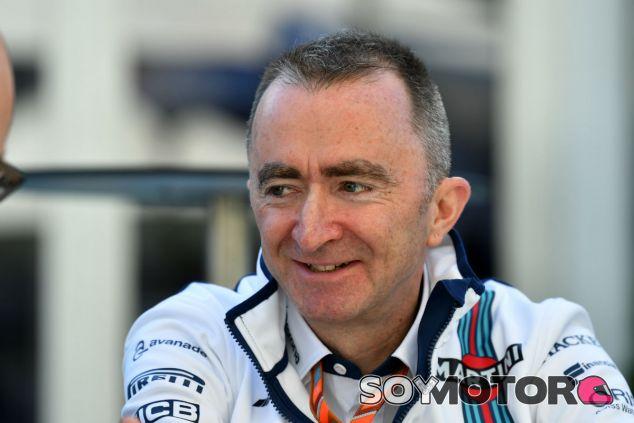 """Lowe: """"Williams puede ganar como equipo cliente"""" - SoyMotor"""
