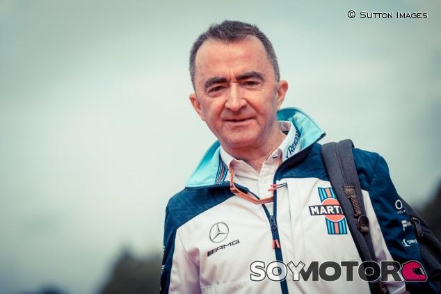 """Lowe pide una excedencia a  Williams, """"por razones personales"""" – SoyMotor.com"""