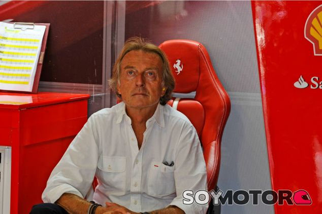 Montezemolo no se cree los rumores del retorno de Alfa Romeo - LaF1