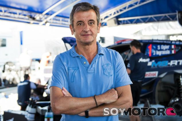 Luis Moya - SoyMotor.com
