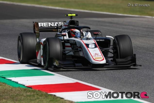 Pole para Lundgaard en Mugello; debacle de Mick Schumacher - SoyMotor.com