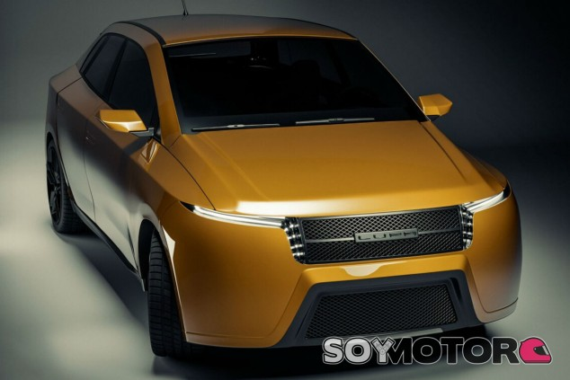 Lupa E26 2023: el eléctrico español 'low-cost' - SoyMotor.com