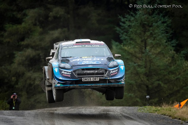 El plan B del WRC si los híbridos no convencen a los fabricantes - SoyMotor.com