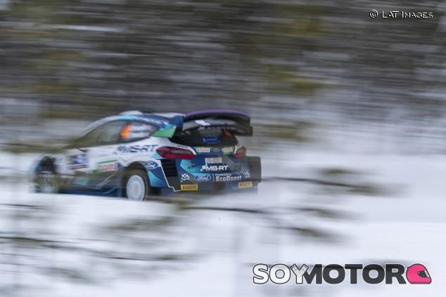 M-Sport 'amenaza' con dejar el WRC si se retrasa la llegada de los híbridos - SoyMotor.com