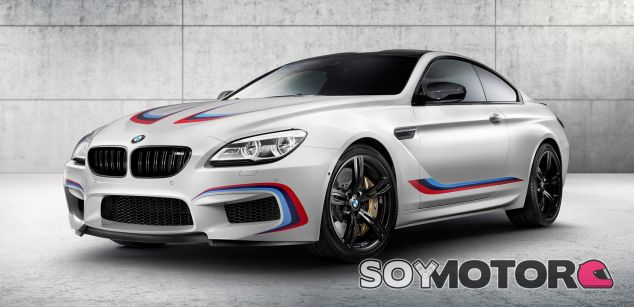 BMW M6 Competition Edition -SoyMotor