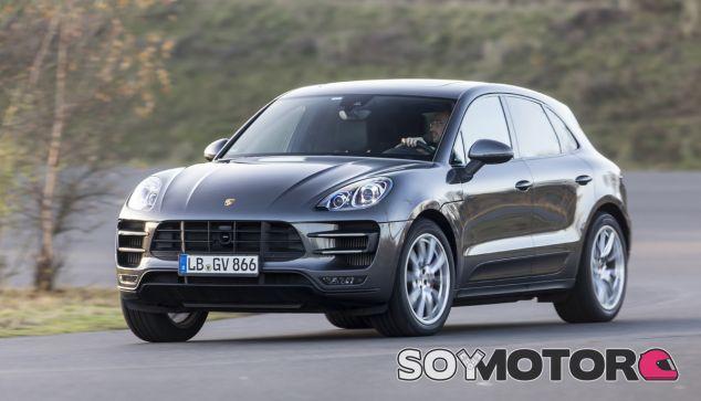 Porsche es la marca más fiable según este estudio - SoyMotor