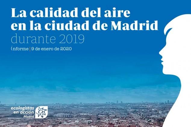 Madrid Central ha mejorado la calidad del aire de la ciudad - SoyMotor.com