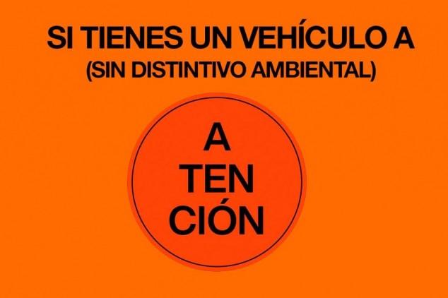 2020: Madrid Central se endurece con restricciones al aparcamiento - SoyMotor.com
