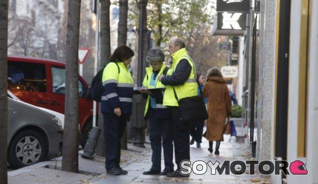 Madrid pone precio a aparcar las noches, fines de semana y festivos - SoyMotor.com