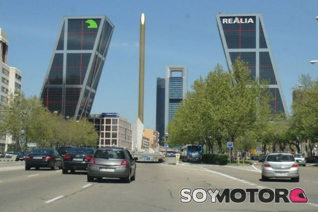 Madrid - SoyMotor.com