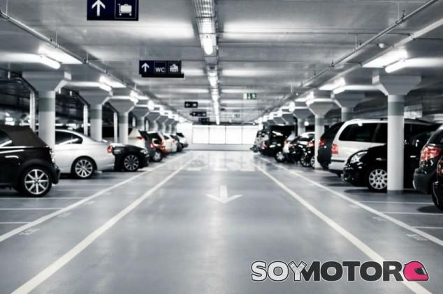 Los parkings más céntricos de la capital se ven afectados por la entrada en vigor de Madrid Central - SoyMotor.com