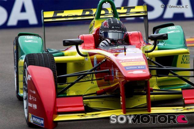 La Fórmula E, ¿el banco de pruebas para una F1 de 1.000 caballos? - LaF1