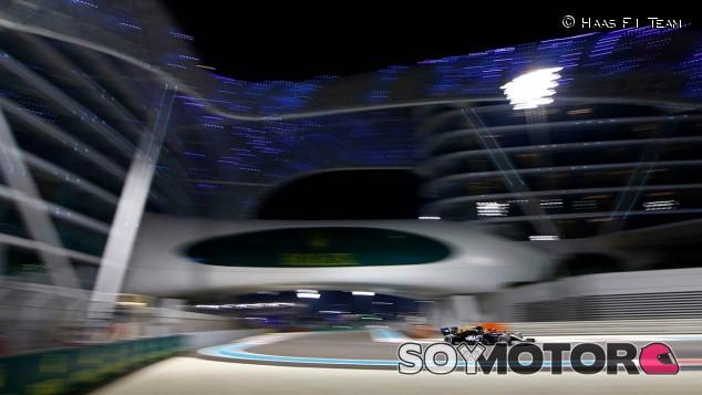 Haas en el GP de Abu Dabi F1 2019: Domingo - SoyMotor.com