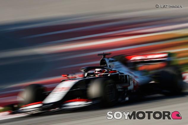 Haas en el GP de Austria F1 2020: Previo - SoyMotor.com