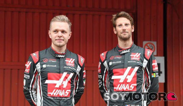 """Steiner: """"Tenemos a la mejor pareja de pilotos posible"""" - SoyMotor.com"""