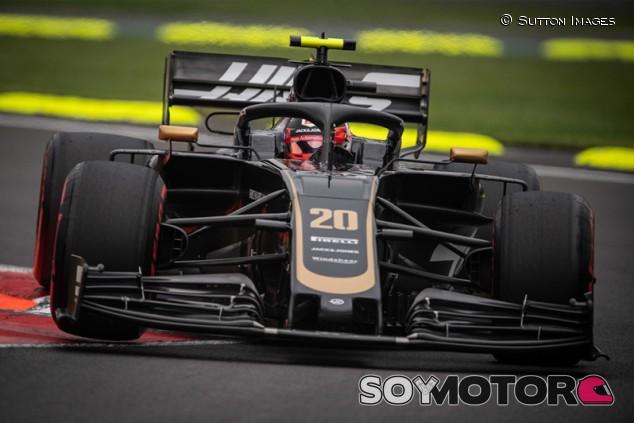 Haas en el GP de Estados Unidos F1 2019: Previo - SoyMotor.com