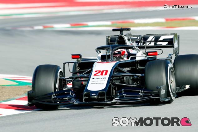 Haas en el GP de Australia F1 2020: Previo - SoyMotor.com