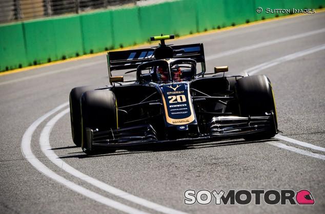 Haas en el GP de Australia F1 2019: Viernes - SoyMotor.com