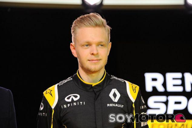 Kevin Magnussen se las arregló para volver a la Fórmula 1 sin su mánager - LaF1